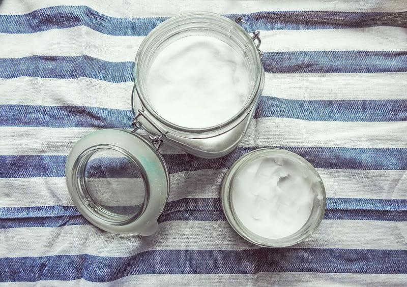 Coconut Oil for Detox